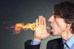 Появление изжоги при гиперацидном гастрите