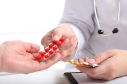 Лечение хронического поверхностного гастрита антибиотиками
