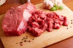 Употребление диетического мяса при гастродуодените в стадии обострения