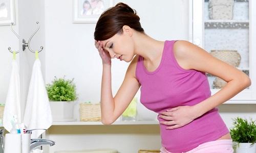 Проблема гастрита у беременных