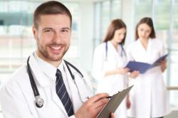 Консультация врача для лечения атрофического гастрита