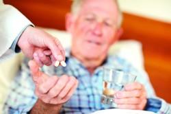Прием медицинских препаратов при несварении желудка