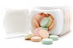 Медикаментозное лечение тяжести в желудке
