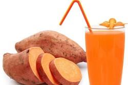 Польза картофельного сока при язве желудка