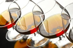 Алкоголь - причина бульбита