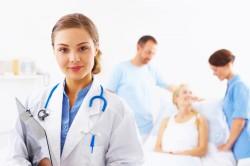 Консультация врача при болезни желудка