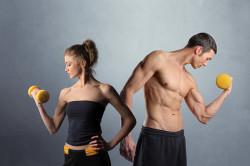 Положительное влияние физических нагрузок на работу кишечника