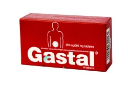 Гастал при лечении желудка