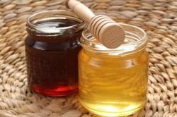 Гречишный мед для лечения гастрита