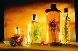 Эфирные масла при гастрите
