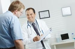 Обращение к гастроэнтерологу для консультации