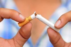 Отказ от курения при эрозии желудка