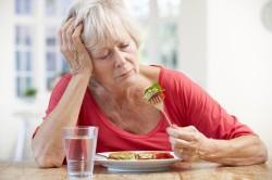 Потеря аппетита при аллергическом гастрите