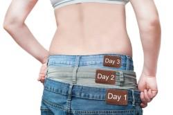 Потеря веса при хроническом гастрите