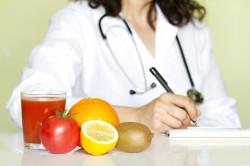 Назначение диеты как способа лечения гастродуоденита