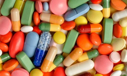 Вред антибиотиков для работы желудка