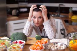 Потеря аппетита при вздутии живота