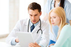Консультация врача при вздутии живота