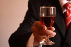 Развитие экзогенного гастрита на фоне злоупотребления алкоголем