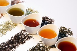 Польза чаев при вздутии