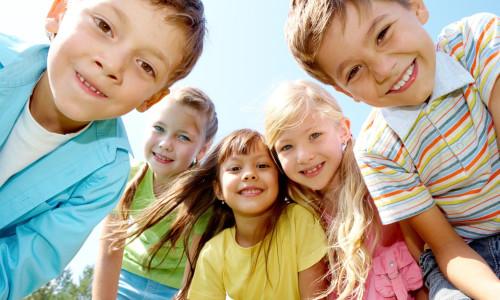Проблема гастрита в детском возрасте