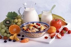 Соблюдение диеты при заболеваниях желудка