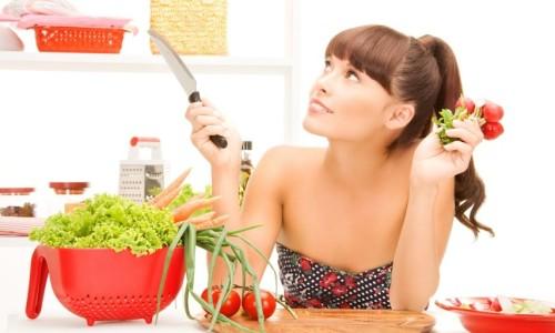 Соблюдение диетического питания при гастрите