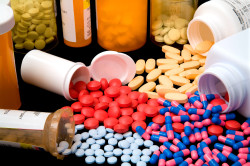 Медикаментозное лечение при гастрите с пониженной кислотностью