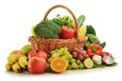 Польза овощей и фруктов при галитозе