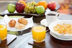 Соблюдение диеты при язве желудка