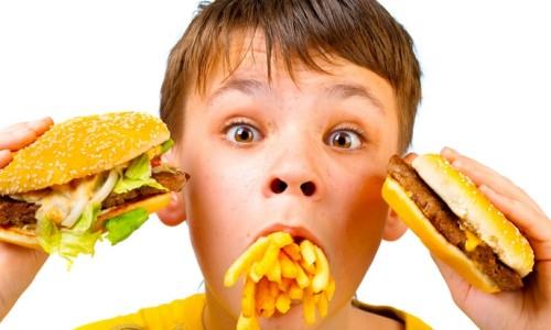 Проблема заболевания детей гастритом