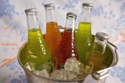 Отказ от газированных напитков при гастрите
