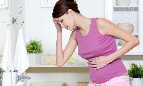 Проблема грыжи желудка