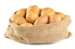 Картофель при хроническом гастрите