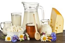 Кисломолочные продукты при гастрите для похудения