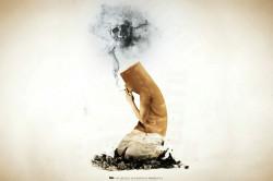 Вредные привычки - причина гастрита