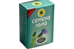 Польза семян льна для лечения гастрита