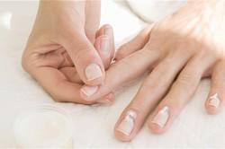 Ломкость ногтей - признак атрофического гастрита