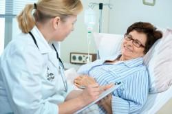 Медицинское обследование при гастрите
