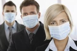 Использование маски для диагностики галитоза