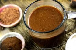 Отвар из цикория как заменитель кофе при гастрите