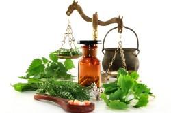 Народная медицина при вздутии живота и запоре