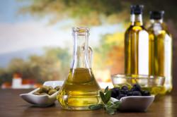 Оливковое масло для приготовления лекарственного средства при лечении гастрита