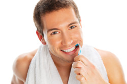Гигиена ротовой полости - профилактика запаха
