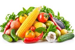 Польза пюрированных овощей при гастрите