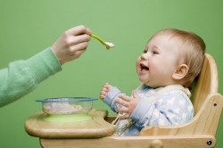 Соблюдение диетического питания у ребенка