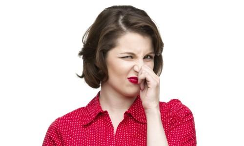 Проблема плохого запаха изо рта