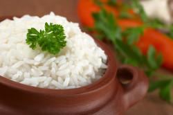 Рис для приготовления супа