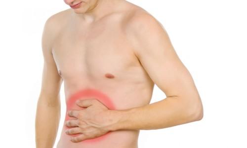 Проблема болей в желудке