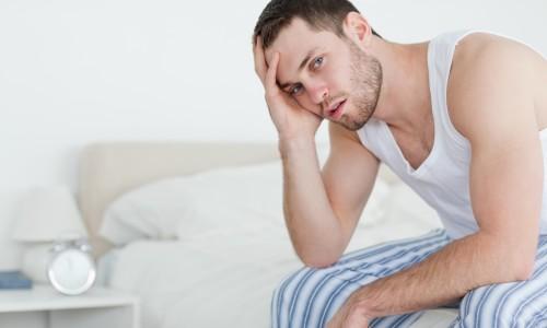 Проблема ночных болей в желудке